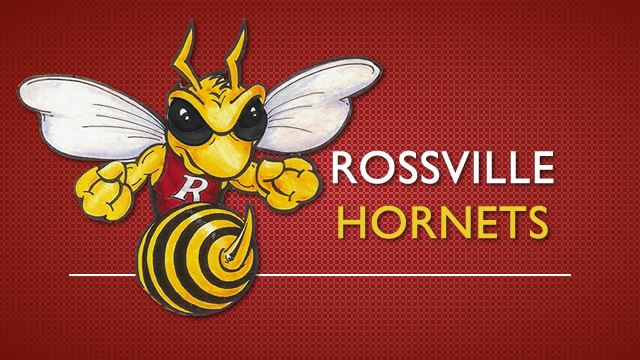 Rossville High School